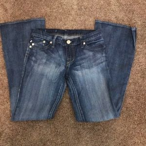 Rock and Republic jeans size 27